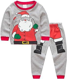 75bafc1cbb987 Miyanuby Pyjama Bebe Fille Garcon