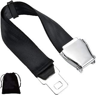 Lot cintura di sicurezza dellautomobile Adjuster Comfort Auto laccio posizionatore chiusura clip Protector universale Seggiolino Auto Safety Belt Spalla OurLeeme 2Pcs