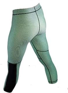 Under Armour Women's 3/4 Compression Leggings Heat Gear