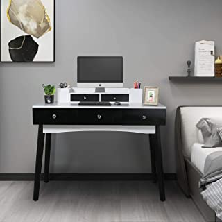 Best floating desk with hutch Reviews