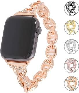 gold apple watch series 2 38mm