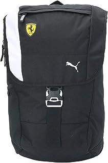 PUMA Fashion Backpack for Men - Polyester, Black