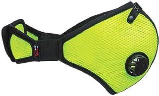 RZ MASK Mesh Masks Safety Green Adult 45215