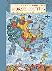 D'Aulaires' Book ofNorse Myths