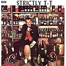 Terry-Thomas - Strictly T-T