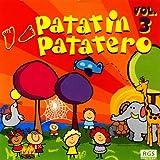 Patatín Patatero Vol.3