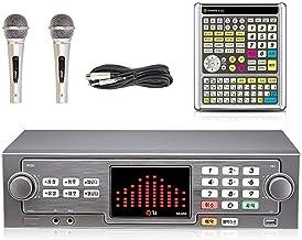 TJ Taijin Media TKR-365HK Home Party Korea Korean Karaoke Singing Machine 1TB HDD System..