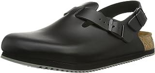 595206e5f6f0 Amazon.com  Birkenstock - Mules   Clogs   Shoes  Clothing