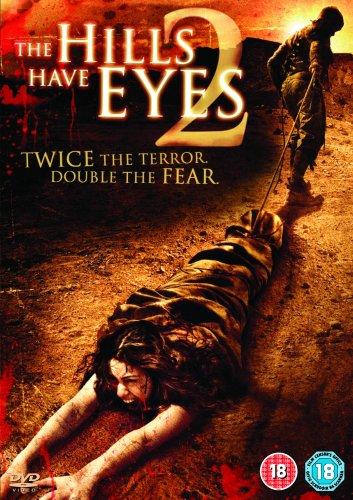 Hills Have Eyes 2 [Reino Unido] [DVD]
