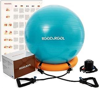 RGGD&RGGL Yoga Ball Chair