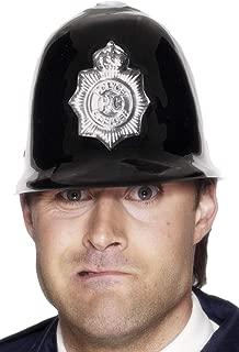 Smiffys Police Helmet Size: One Size