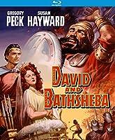 David and Bathsheba [Blu-ray] [Import]