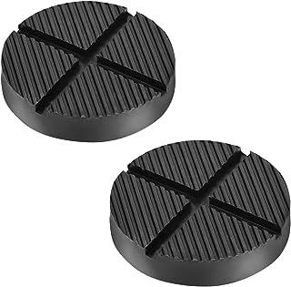 Adaptador de tomada universal de borracha para tomada DEDC com moldura lateral de solda para proteção de trilhoDEDC 1 Pack...