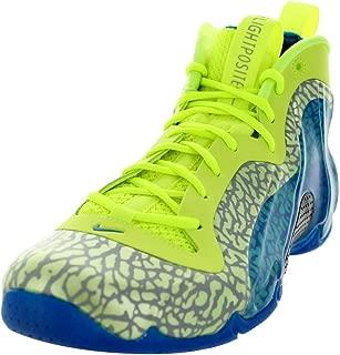 Nike flightposit Exposed Mens hi top Basketball Trainers 616765 Sneakers Shoes