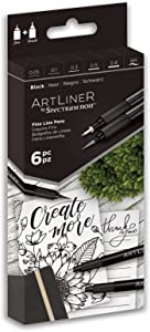 Crafter's Companion Spectrum Artist Pen Set