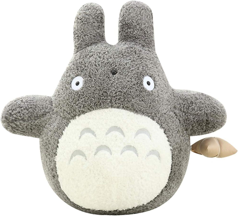 respuestas rápidas My Neighbor Totoro Totoro Totoro Juguetes Ragdoll Queen Dolls para Niños Regalos de cumpleaños Totoro Almohadas para enviar a las niñas, escorpión Totoro Dolls, 30 cm   40 cm   50 cm   60 cm   70 cm ( Tamaño   70cm )  alto descuento