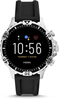 Fossil Smartwatch GEN 5 Connected da Uomo con Touchscreen, Altoparlante, Frequenza Cardiaca, GPS, NFC e Notifiche per Smar...