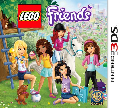 Lego Friends [import allemand]