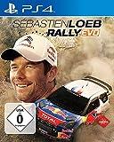 Sebastien Loeb Rally Evo - (FSK 18) (PS4) [Edizione: Germania]