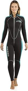 Best womens wetsuit front zipper Reviews
