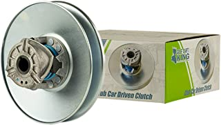 club car clutch upgrade