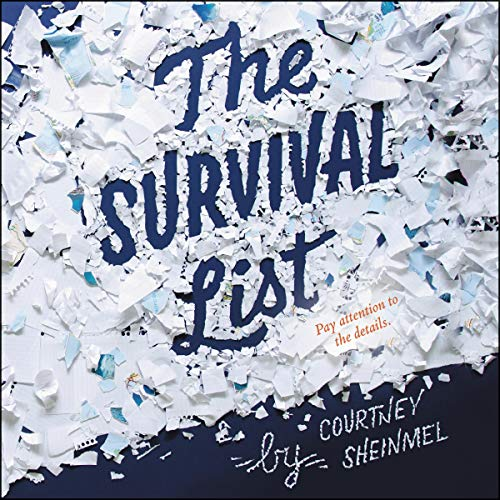 The Survival List cover art