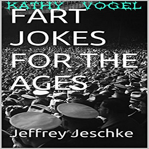 Fart Jokes for the Ages cover art