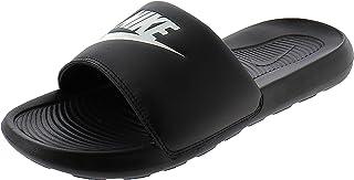 Nike Men's Victori One Slide Trail Running Shoe, Black/White-Black, 12 UK