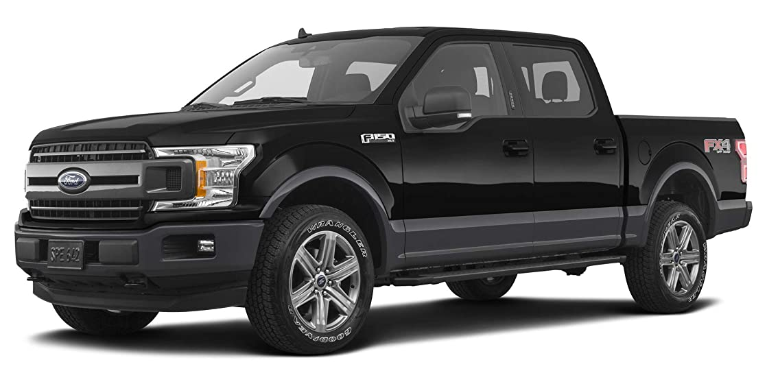 Tonneau Covers for Ford F150