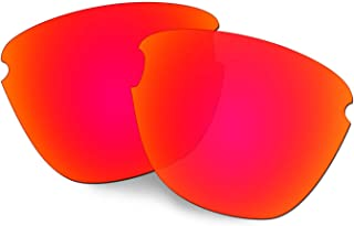 Hkuco Mens Replacement Lenses For Oakley Frogskins Lite Sunglasses