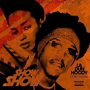 Show,show (feat. Ms.Gemini)