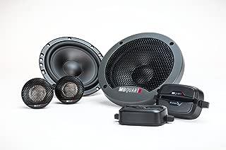 MB Quart Formula 6.5 inch Component car Speaker System