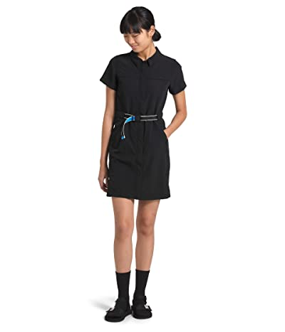 The North Face Class V Dress (TNF Black) Women