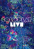 Poster Elite 's Coldplay British Rock Band Live 5.110,5 cm