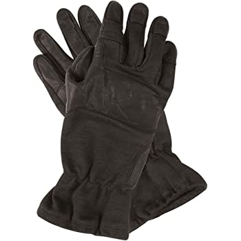 Mil-Tec Mens Touch Gloves Olive size S