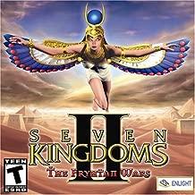 Seven Kingdoms 2 - PC