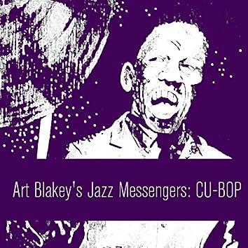 Art Blakey's Jazz Messengers: Cu-Bop