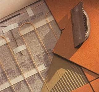 Easy Heat DFT1016 Warm Tiles Floor Warming System, 120 Volts