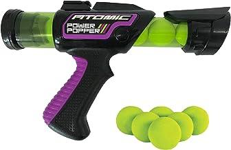 Hog Wild Atomic Power Popper 6X Shooter Battle Toy