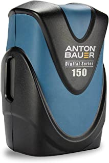Anton Bauer Digital 150 Lithium-Ion Gold Mount Battery, 14.4V, 156Wh