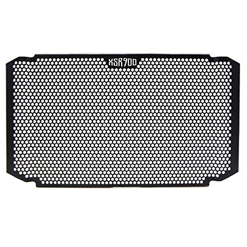 XSR900 2016-2020 Motorcycle Aluminum Radiator Grille Protector For Yamaha XSR 900 2016-2020