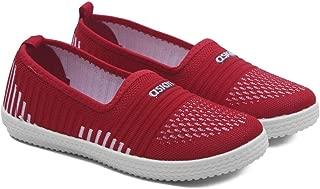 ASIAN Women's Kiwi-11 Walking Shoes,Casual Shoes,Sports Shoes,Slipon Shoes, Fabric Casual Shoes