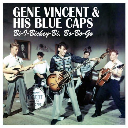 Gene Vincent & The Bluecaps