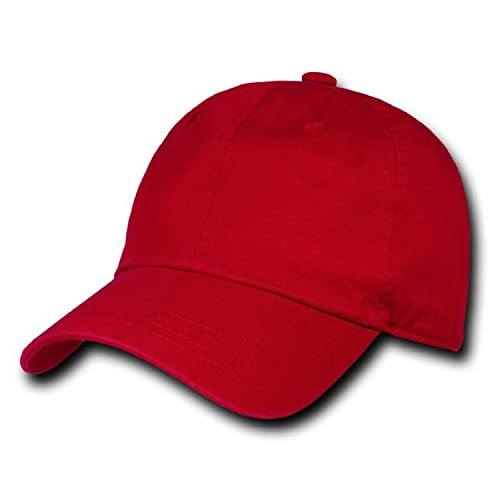 Red Polo Hat  Amazon.com a51387ee190