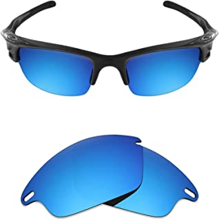 Mryok Replacement Lenses for Oakley Fast Jacket - Options