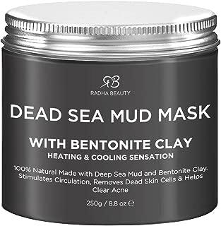 Best beauty formulas mud mask Reviews