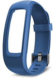 Replacement Band D107Plus Heart Rate Monitor Fitness Tracker