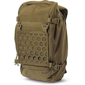 58 cm 5.11 TACTICAL SERIES AMP72 Backpack Mochila Tipo Casual Tungsten Gris
