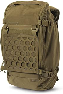 5.11 TACTICAL SERIES AMP24 BACKPACK Casual Daypack, 51 cm, Black
