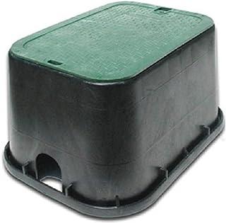 "NDC 14"" x 19"" Standard Series – Black Box / Green Cover, ICV"